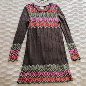 Hannah Andersson Sweater Dress